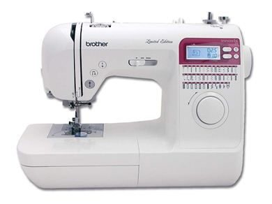 Picture of Brother Innovis 20LE Sewing Machine