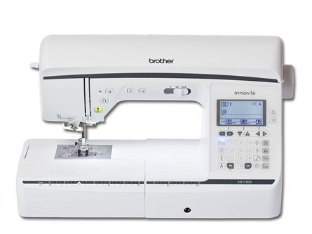 Picture of Brother Innovis 1300 Sewing Machine