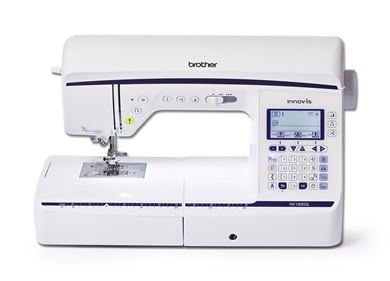 Picture of Brother Innovis 1800Q Sewing & Quilting Machine