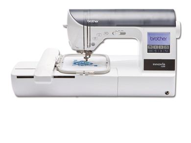 Picture of Brother Innovis 1250 Sewing and Embroidery Machine
