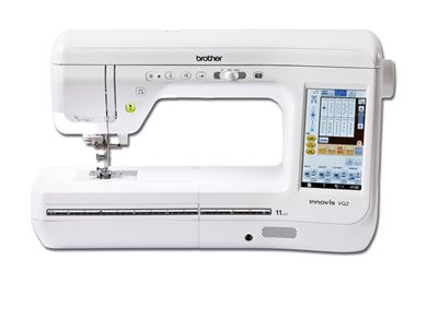 Picture of Brother Innovis VQ2 Sewing Machine