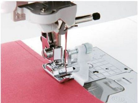 Brother Blind Stitch Foot Horizontal Amazing Blind Stitch Brother Sewing Machine