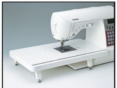 Picture of  Brother Wide Table WT12