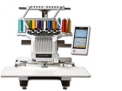 Picture of Brother PR1000e Embroidery Machine