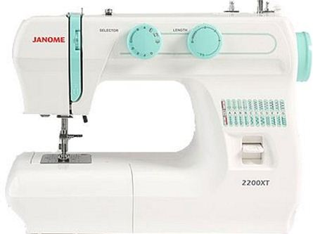 Picture of Janome  2200XT Sewing Machine