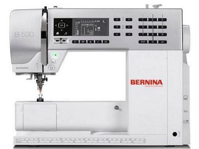 Picture of  Bernina 530 Sewing Machine £100 off
