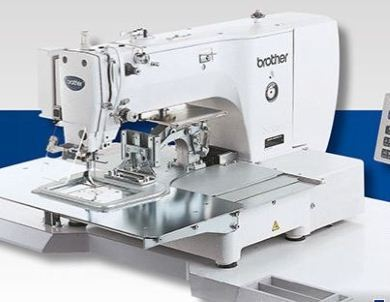 Picture of Brother BAS-311G Pattern Sewing Machine