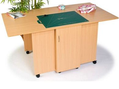Picture of Horn Maxi Hobby Table