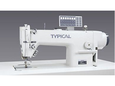 Picture of Typical GC6710-MD3/HD3 Lockstitch Machine