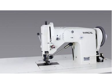 Picture of Typical TW7-6B Lockstitch Machine