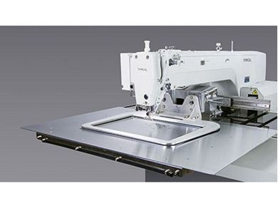 Picture of Typical TC3020G  / TC6030G Pattern Sewing Machine