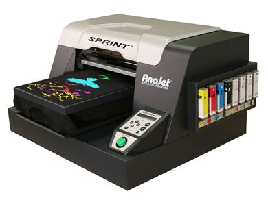 Picture of  AnaJet Sprint/SOLD/SOLD