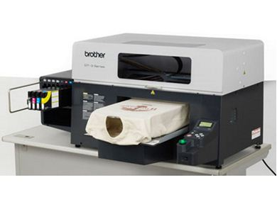 Picture of Brother GT-341 Garment Printer