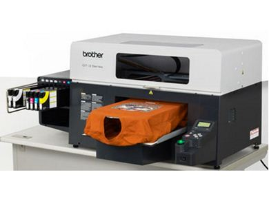Picture of Brother GT-361 Garment Printer