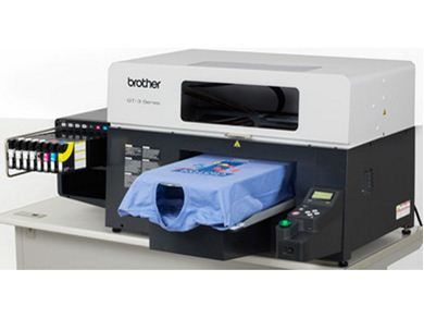 Picture of Brother GT-381 Garment Printer