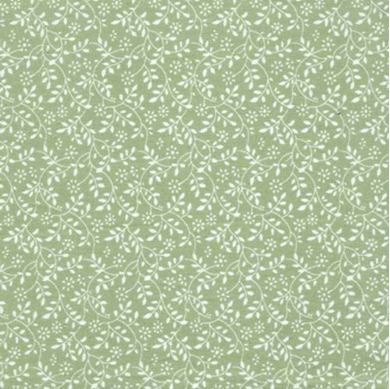Picture of Floral Fabric 8583-B