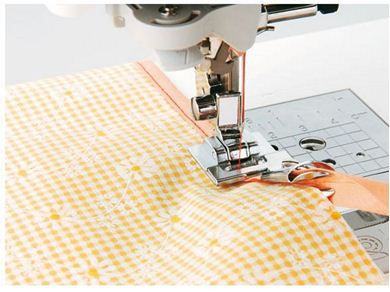 Picture for category Sewing Machine Accessories