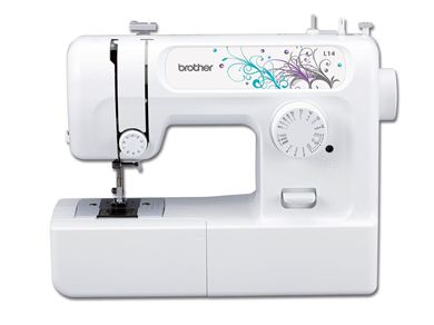 Picture of Brother L14 Sewing Machine
