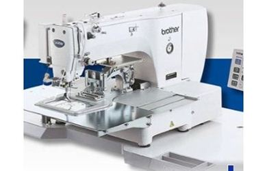 Picture for category Pattern Sewing Machines