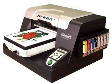 Picture of AnaJet Sprint SP-200