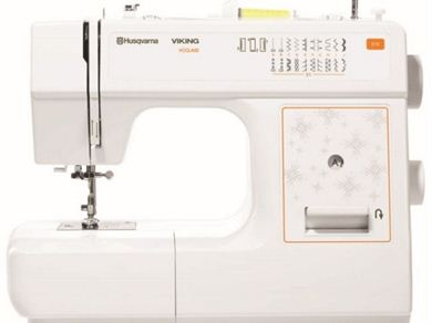 Picture of Husqvarna H Class E10 Sewing Machine