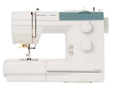 Picture of Husqvarna Emerald 116 Sewing Machine