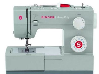 Picture of Singer Heavy Duty 4423 Sewing Machine