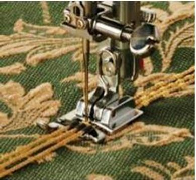 Picture of Janome 3 Way Cording Foot