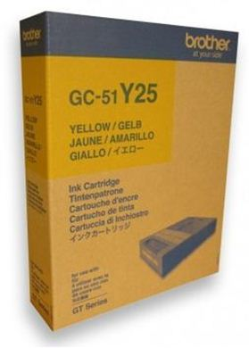Picture of Brother Cartridge Yellow 250cc / 7-10 Days Delivery