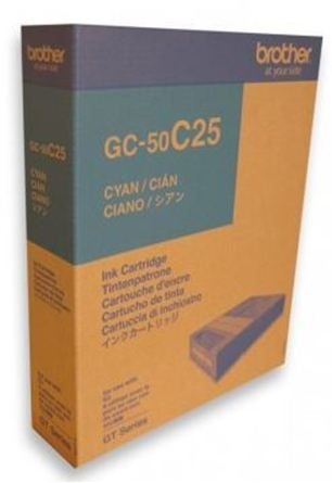 Picture of Brother Cartridge Cyan 250cc / 7-10 Days Delivery