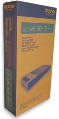 Picture of Brother Cartridge Cyan 500cc
