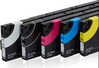 Picture for category Brother GT-3 DTG Ink Cartridges and Consumables