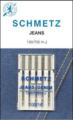 Picture of SCHMETZ Jeans Needles