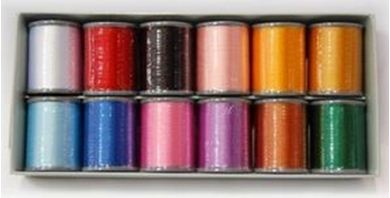 Picture for category Embroidery Thread Box Sets