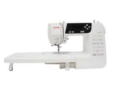 Picture of Janome White Extension Table - JQ2