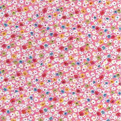 Picture of Floral Fabric 8439-4