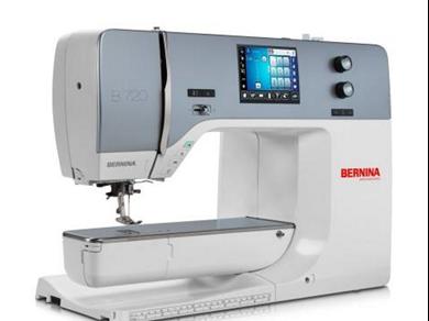 Picture of Bernina 720 Sewing Machine