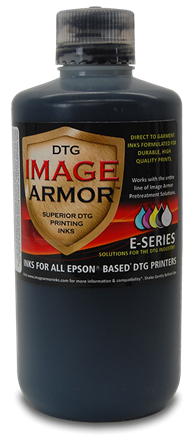 Picture of Image Armor Black 500ml