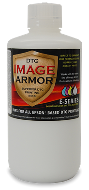 Picture of Image Armor White 500ml