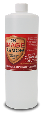 Picture of Image Armor Printer Cleaning Solution 500ml