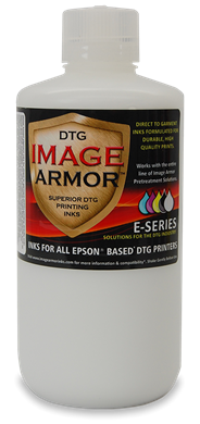 Picture of Image Armor White 500 ml