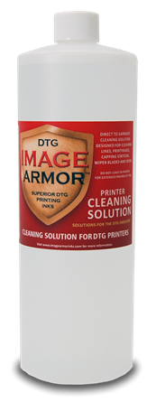 Picture of Image Armor Cleaning Solution 1 Litre