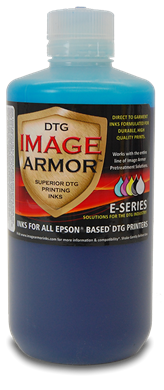 Picture of Image Armor Cyan 1L