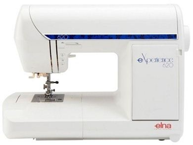 Picture of Elna eXperience 620 Sewing Machine *
