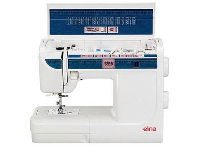 Picture of  Elna 3210J Sewing Machine