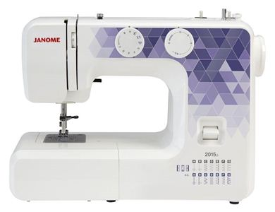 Picture of Janome 2015a Sewing Machine