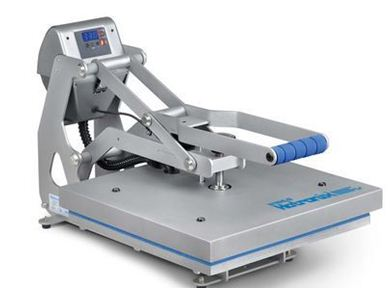 Picture of Stahl Hotronix Auto Open Digital Heat Press 40cm x 50cm