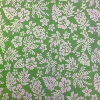 Picture of Botanical Print - Green - CP0364