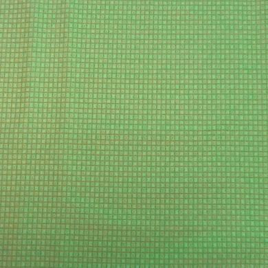 Picture of Small Squares - Light Green - V3247 - 33