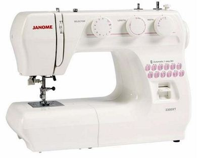 Picture of Janome 2300XT Sewing Machine